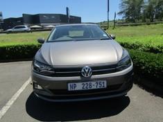 2020 Volkswagen Polo 1.0 TSI Comfortline Kwazulu Natal Pietermaritzburg_2