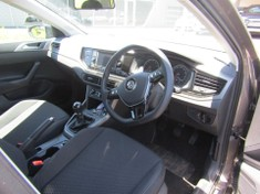 2020 Volkswagen Polo 1.0 TSI Comfortline Kwazulu Natal Pietermaritzburg_4