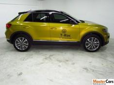 2021 Volkswagen T-ROC 2.0 TSI Design 4MOT DSG Gauteng Sandton_1