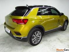 2021 Volkswagen T-ROC 2.0 TSI Design 4MOT DSG Gauteng Sandton_2