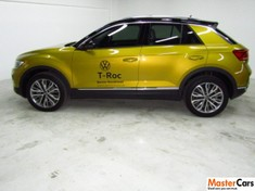 2021 Volkswagen T-ROC 2.0 TSI Design 4MOT DSG Gauteng Sandton_4