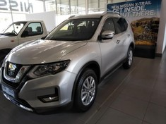 2021 Nissan X-Trail 2.5 Acenta 4X4 CVT North West Province Rustenburg_1