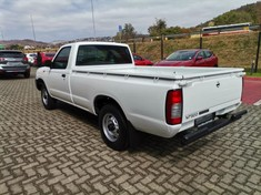 2021 Nissan NP300 Hardbody 2.5 TDi LWB Single Cab Bakkie North West Province Rustenburg_3
