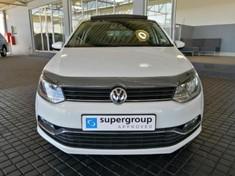 2014 Volkswagen Polo GP 1.2 TSI Comfortline 66KW Gauteng Johannesburg_1
