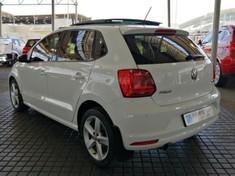 2014 Volkswagen Polo GP 1.2 TSI Comfortline 66KW Gauteng Johannesburg_4