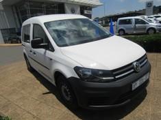 2020 Volkswagen Caddy Caddy4 Crewbus 1.6i 7-Seat Kwazulu Natal Pietermaritzburg_0
