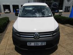 2020 Volkswagen Caddy Caddy4 Crewbus 1.6i 7-Seat Kwazulu Natal Pietermaritzburg_1