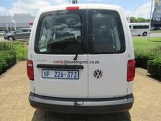 2020 Volkswagen Caddy Caddy4 Crewbus 1.6i 7-Seat Kwazulu Natal Pietermaritzburg_2