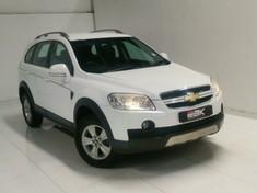 2009 Chevrolet Captiva 2.0d Ltz 4x4  Gauteng