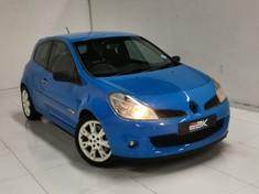 2009 Renault Clio Iii 2.0 Sport 3dr  Gauteng