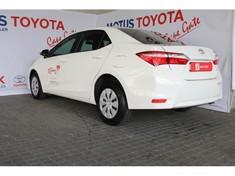 2020 Toyota Corolla Quest 1.8 CVT Western Cape Brackenfell_4