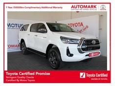2021 Toyota Hilux 2.8 GD-6 RB Raider Auto Double Cab Bakkie Western Cape