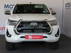 2021 Toyota Hilux 2.8 GD-6 RB Raider Auto Double Cab Bakkie Western Cape Brackenfell_1