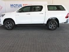 2021 Toyota Hilux 2.8 GD-6 RB Raider Auto Double Cab Bakkie Western Cape Brackenfell_3