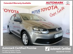 2020 Volkswagen Polo Vivo 1.4 Trendline 5-dr Western Cape