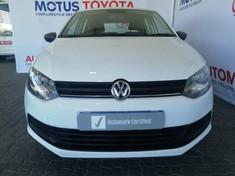 2020 Volkswagen Polo Vivo 1.4 Trendline 5-Door Western Cape Brackenfell_1