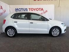 2020 Volkswagen Polo Vivo 1.4 Trendline 5-Door Western Cape Brackenfell_2