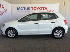 2020 Volkswagen Polo Vivo 1.4 Trendline 5-Door Western Cape Brackenfell_3