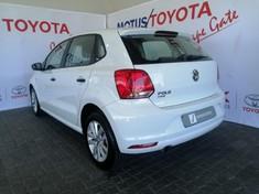 2020 Volkswagen Polo Vivo 1.4 Trendline 5-Door Western Cape Brackenfell_4