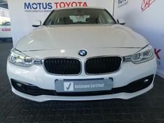 2018 BMW 3 Series 318i Auto Western Cape Brackenfell_1