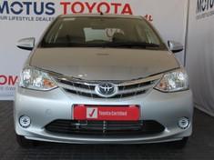 2020 Toyota Etios 1.5 Xi 5dr  Western Cape Brackenfell_1