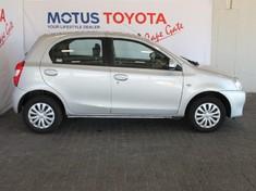 2020 Toyota Etios 1.5 Xi 5dr  Western Cape Brackenfell_2