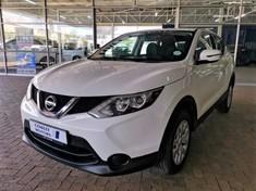 2016 Nissan Qashqai 1.2T Visia Western Cape