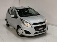 2013 Chevrolet Spark 1.2 L 5dr  Gauteng