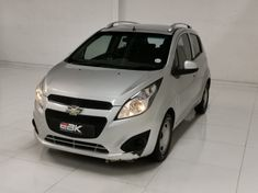 2013 Chevrolet Spark 1.2 L 5dr  Gauteng Johannesburg_2
