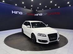 2010 Audi S3 Sportback quattro Auto Gauteng