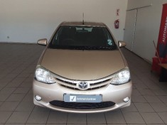 2016 Toyota Etios 1.5 Xs 5dr  Northern Cape Postmasburg_1