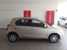 2016 Toyota Etios 1.5 Xs 5dr  Northern Cape Postmasburg_2