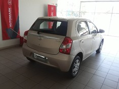 2016 Toyota Etios 1.5 Xs 5dr  Northern Cape Postmasburg_3