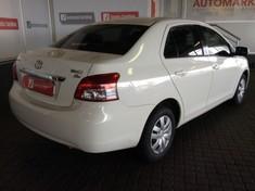 2011 Toyota Yaris Zen3  At  Mpumalanga Witbank_1