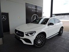 2020 Mercedes-Benz GLC Coupe 220d 4MATIC Free State