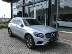 2018 Mercedes-Benz GLC 220d Free State