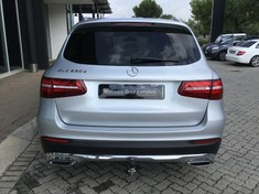 2018 Mercedes-Benz GLC 220d Free State Welkom_3