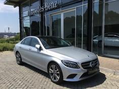 2020 Mercedes-Benz C-Class C220d Auto Free State