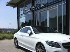 2019 Mercedes-Benz C-Class C200 Coupe Auto Free State Welkom_0