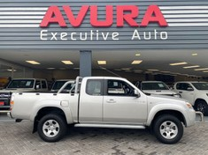 2011 Mazda BT-50 3.0 CRDi SLX Bakkie F/cab North West Province