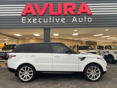 2015 Land Rover Range Rover Sport 5.0 V8 S/C HSE DYNAMIC North West Province