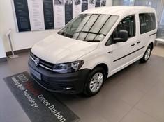 2021 Volkswagen Caddy Caddy4 Crewbus 1.6i (7-Seat) Kwazulu Natal