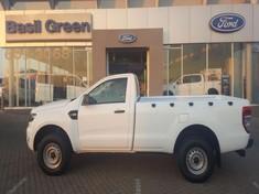 2021 Ford Ranger 2.2TDCi L/R Single Cab Bakkie Gauteng