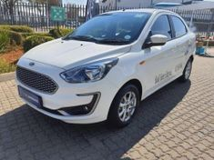 2021 Ford Figo 1.5Ti VCT Trend Gauteng