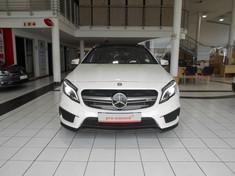 2016 Mercedes-Benz GLA-Class 45 AMG Gauteng Pretoria_1