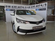 2021 Toyota Corolla Quest 1.8 North West Province