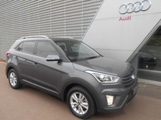 2017 Hyundai Creta 1.6D Executive Auto North West Province Rustenburg_0