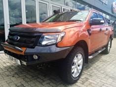 2016 Ford Ranger 3.2TDCi Wildtrak 4x4 Auto Double cab bakkie Mpumalanga