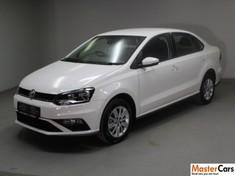 2021 Volkswagen Polo GP 1.6 Comfortline Western Cape