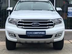 2021 Ford Everest 2.0D Bi-Turbo 4X4 Auto Mpumalanga Nelspruit_1